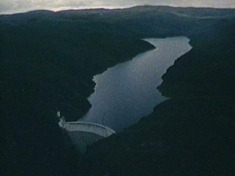 vannkraft i norge historie